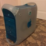 Powermac G3 Blue & White